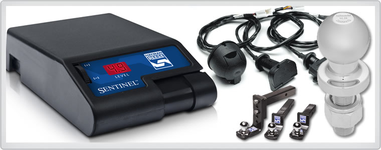 Electrical Accessories Metro Towbars Mobile Towbar